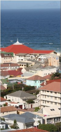 Geograph premises in 					Muizenberg surrounds